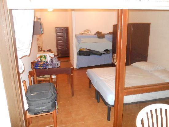 Hotel Residence Julia: appartamento