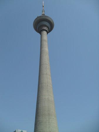天津テレビ塔