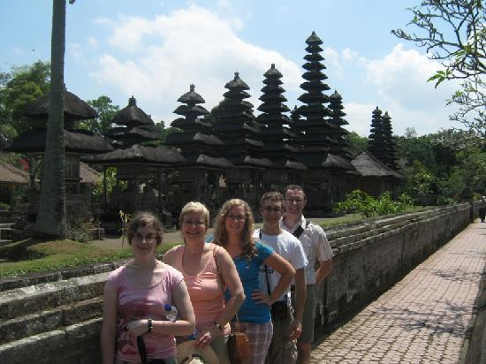 Bali Traditional Tours - Day Tours: One of our guide proposed photo spot