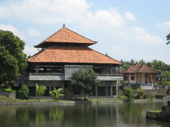 Bali Traditional Tours - Day Tours: One of the temples we visited
