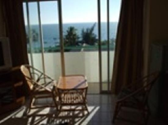 AM to PM Guesthouse: Sea View