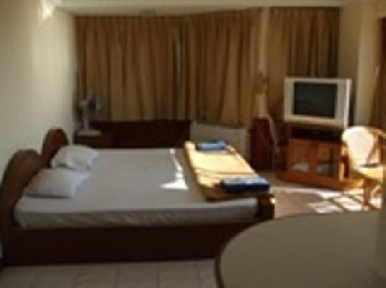 AM to PM Guesthouse: Room