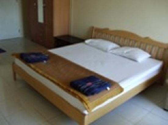 AM to PM Guesthouse: Room 2