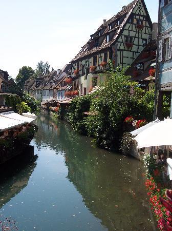 Les 3 pierres: Voyage en Alsace