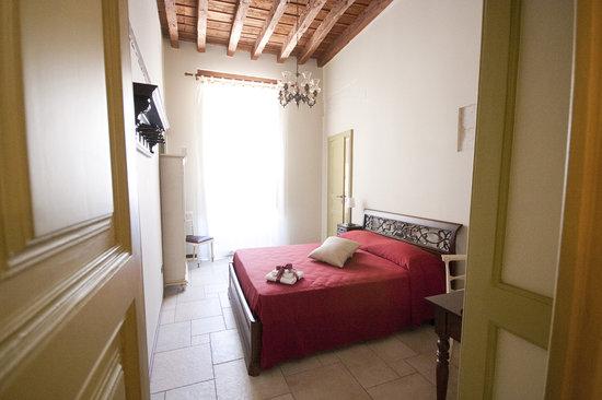 Bed & Breakfast Casa Lopez : Stanza dell'Orologio