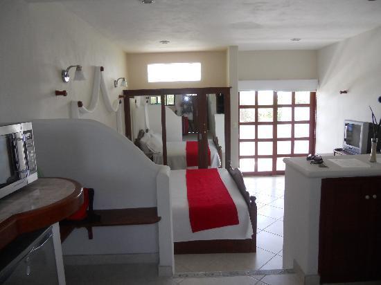 Villas Coco Resort: Room Sweet Room