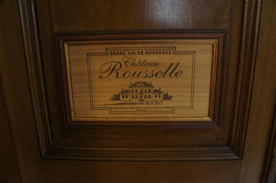 Villa St. Simon: Villa St Simon - 'Rouselle'