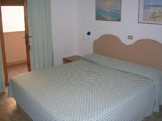 Hotel El Balear: Stanza (1)