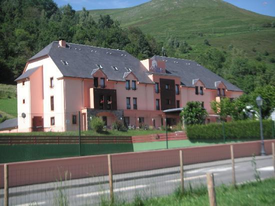 Hôtel Le Picors : hotel