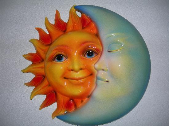 B&B Sole&Luna : Logo