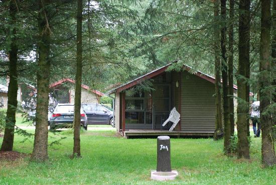 Camping billund