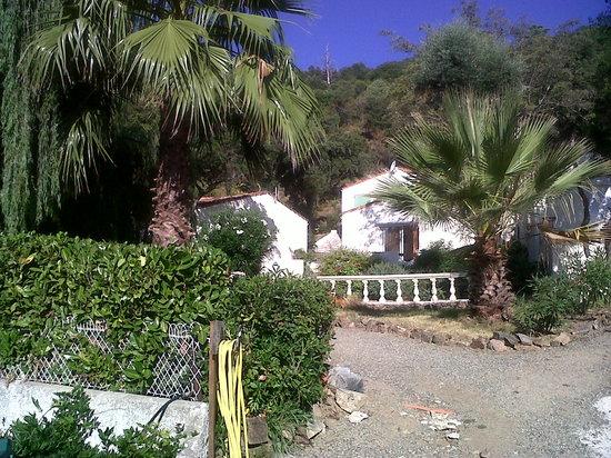 Residence de Canella