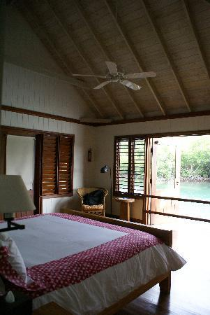 Oracabessa, Jamaica: Suite 8
