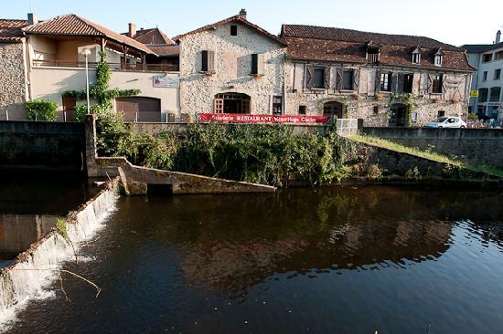 Saint-Cere, Frankrike: Vue générale