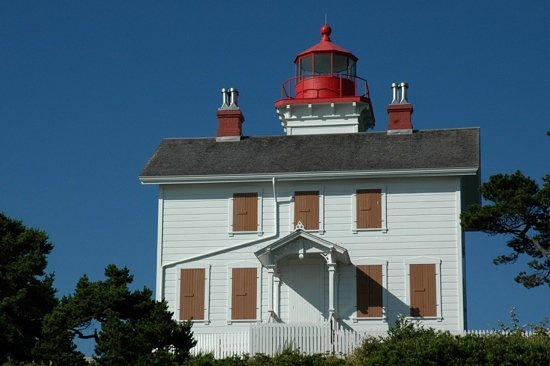 ‪‪Lincoln City‬, ‪Oregon‬: Light house‬