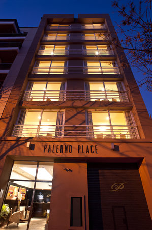 Palermo Place by P Hotels: Palermo Place