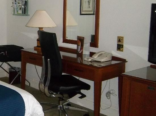 Holiday Inn Wakefield M1, Jct. 40: Executive Desk