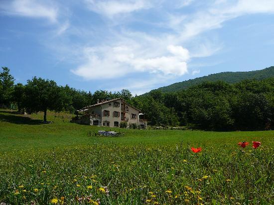 Cerqua Rosara Residence: Panorama