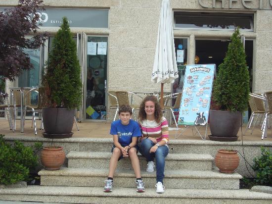 Hotel Arce 사진
