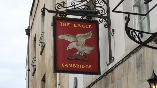 The Eagle Cambridge Restaurant Reviews Phone Number