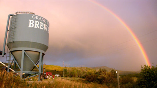 Victor, ID : The best place on earth to craft beer
