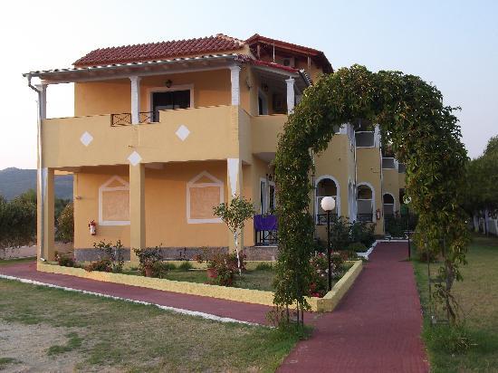 Stars Hotel: Apartments