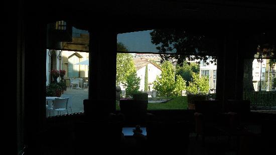 Gran Hotel Durango: Recepción