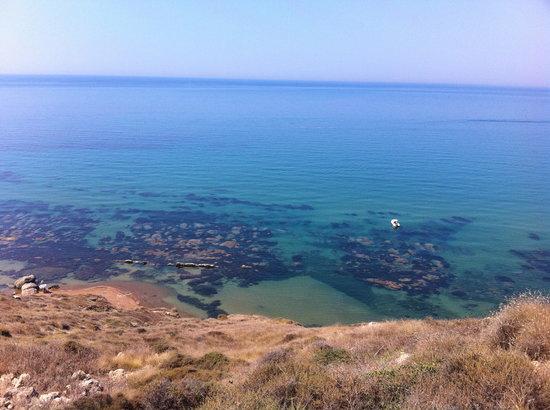 Riserva Naturale di Punta Bianca