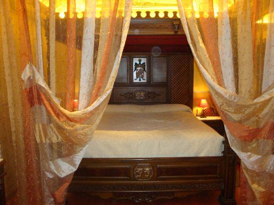 Hotel Spa Convento I: FOTO HABITACION