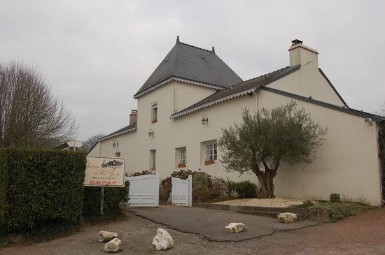 Auberge du Vieux Gachet