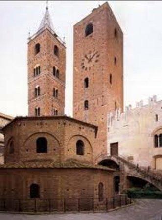 Museo Diocesano e Battistero Paleocristiano