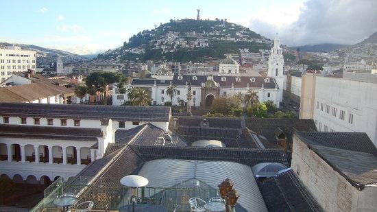 Vista Hermosa Centro Historico