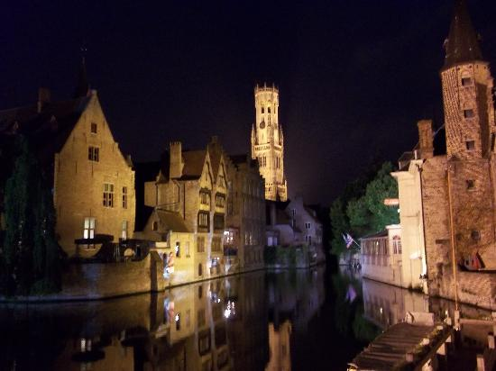 Relais Bourgondisch Cruyce - Luxe Worldwide Hotel: Beautiful Bruges
