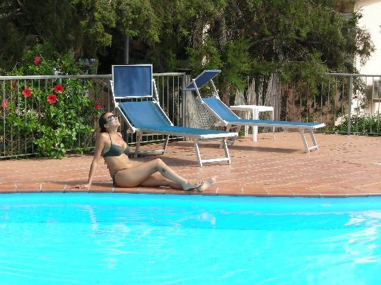 Residence la Chimera: relax