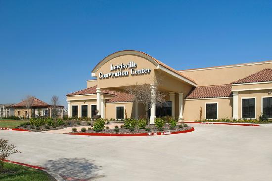 Hilton Garden Inn Dallas Lewisville Updated 2018 Hotel Reviews Price Comparison Tx