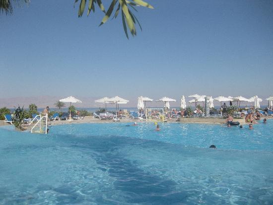 El Wekala Golf Resort: Pool