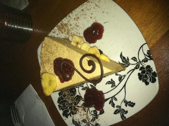 Better Than Sex - A Dessert Restaurant: Peanut butter perversion....to die for