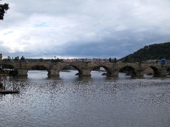 Expo : King Charlse's Bridge
