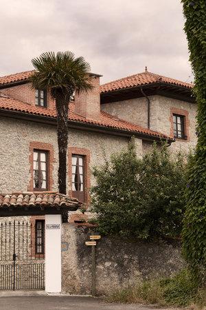 Villa Miramar: Hotel