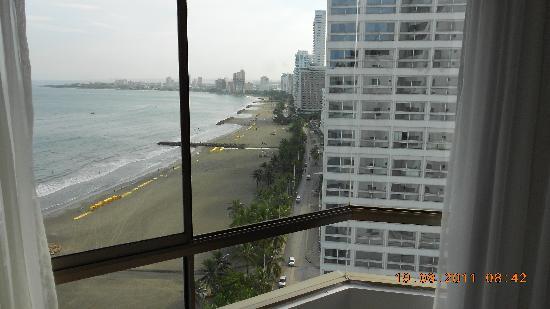 Hotel Regatta Cartagena: habitacion 1505