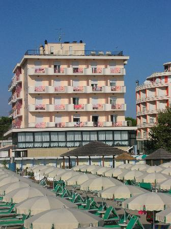 Photo of Hotel Apollo Milano Marittima