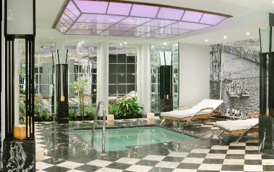 Hotel & Spa Le Doge: Le Spa