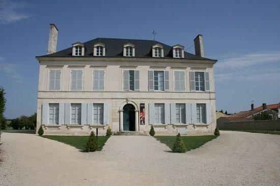 Nieul-sur-l'Autise : Musée