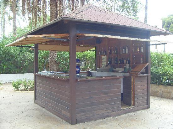 HSM Venus Playa: pool bar