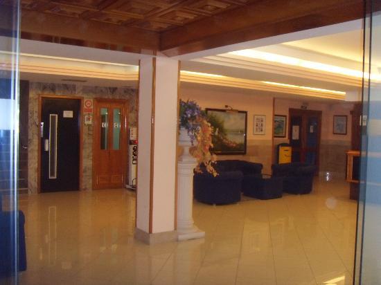 HSM Venus Playa: lobby