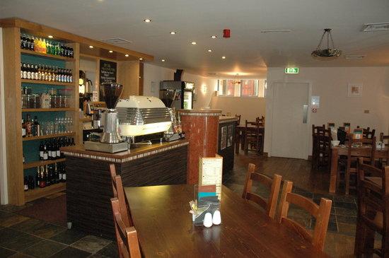 Chambers Coffee House & Restaurant