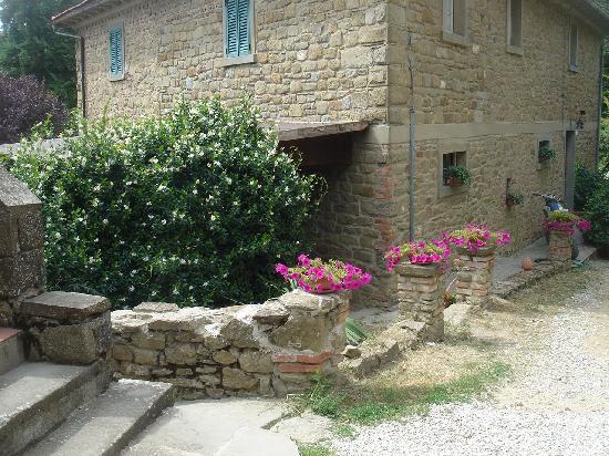 Agriturismo Acquaviva: Casetta del borgo