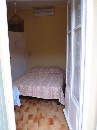 Hotel Bagatelle: room