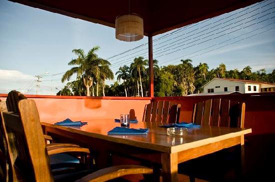 Guesthouse ZIN Paramaribo