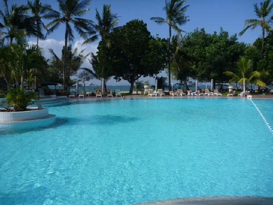 Prama Sanur Beach Bali: Great pool